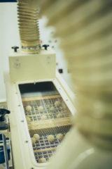 Laboratorium testowe JK Machinery
